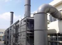 河北衡水有机废气处理设备 RCO废气催化除尘设备厂家