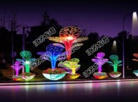 2019花燈策劃公司將顛覆往年燈會傳統模式策劃設計