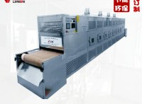 200kw豆腐猫砂微波干燥设备厂家