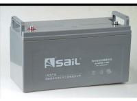 风帆蓄电池12V100AH6-GFM-100直流屏