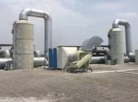 河北衡水UV光解废气处理设备 有机废气催化燃烧设备