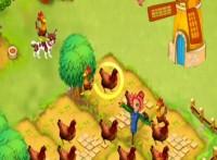 疯狂牧场养鸡复利模式定制开发游戏市场反响为什么还这么好