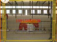惠州工厂车间隔离网栏定做价格 广州护栏厂家批发