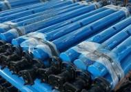 山东中煤外柱式液压支柱 单体式液压支柱价格厂家