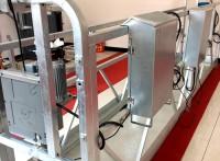 貴州供應異形吊籃 熱鍍鋅電動吊籃 吊籃生產廠家
