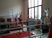 定制加工各種版本異形吊籃 建筑施工吊籃 飛天紅吊籃