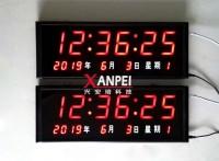 NTP同步时钟,NTP网络电子钟,时钟同步系统