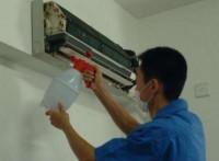空调清洗充氟保养郑州空调专业服务电话