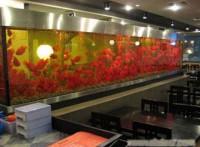 深圳*海水珊瑚鱼缸*鱼缸制作公司