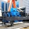 河卵石移动式制砂机价格竟然这么优惠WYL80