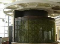 深圳*定制魚缸*屏風魚缸公司