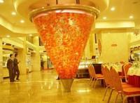 深圳*龍魚魚缸*半圓魚缸價格