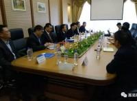 2019年朝鮮商務考察團-探秘?朝鮮商機之旅