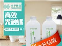 叶子环保除甲醛产品家庭套装2型