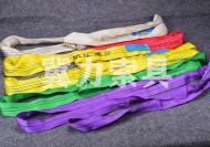 柔性吊裝帶與扁平吊裝帶相比哪個性價比價格更高-冀力
