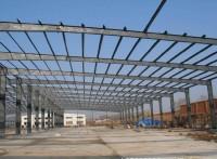 东莞中堂钢结构装修,需求考虑的四点事项