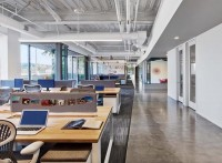 东莞石排办公室装修,魅力值与规划小技巧