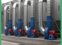 工業中央除塵裝置 中央除塵系統 指導安裝