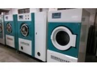 銷售二手干洗機8公斤石油干洗機四氯乙烯干洗機