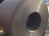 高品质进口SAE1025热轧碳素结构钢卷板供货