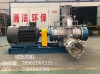 55kw蒸汽壓縮機廠家價格