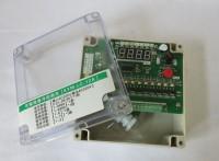安徽除塵脈沖控制儀 可編程脈沖控制器