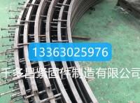 厂家生产53*34地下管廊预埋槽道
