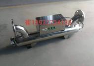 北京過流式紫外線消毒器價格