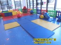 南宁江南区暑假幼儿园地板2.0尘尘耐磨防滑环保辫惫肠塑胶地板