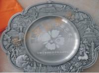 蘇州獎杯激光刻字銅金銀獎牌激光雕刻鐳射加工