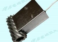 圆弧形吸合面电磁铁/长方形吸盘式电磁铁