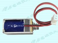 单向保持式电磁铁/磁保持电磁铁
