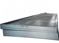 梅钢进口JIS耐抗拉热轧S50C卷板碳素结构钢