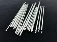 廠家生產醫用針刀針管 手術流體精密毛細管 醫用骨髓穿刺針