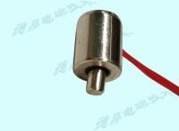 6V微型圆管电磁铁/小型直流电磁铁
