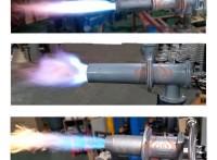 廣東精燃-熔煉爐燒嘴天然氣燃燒器-廠家供應