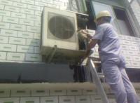郑州LG空调不制冷急修售后电话全城就近服务