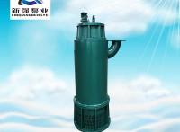 矿用防爆泵 BQS排沙泵供应 37kw排污泵