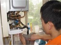 鄭州壁掛爐清洗電話專業服務正規公司團隊
