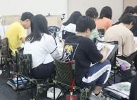 广州哪家画室好—20年广东省美术专科普通高等学校招生考试解析