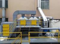 厂家供应 催化废气燃烧  催化燃烧 工业空气净化器