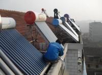 鄭州太陽雨太陽能廠家售后維修電話
