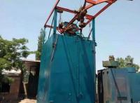 廠家供應 除銹機 吊鉤式 履帶式 通過式 拋丸清理機