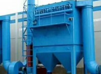 袋式除塵  脈沖布袋除塵器  煙塵粉塵收集處理 工業空氣凈化
