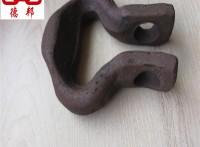 礦用圓環鏈用22*86開口式連接環
