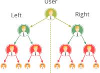 雙軌美極客獎金制度營銷軟件自動結算系統