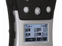 华瑞PGM-2500四合一气体检测仪操作说明书