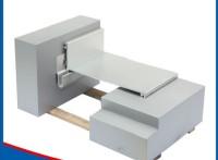潞西外墻鋁合金頂棚變形縫現貨供應