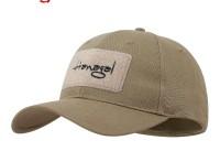 帽子定制 東莞宇通 防曬遮陽 刺繡定制棒球帽 魔術貼帽子
