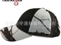 東莞宇通制帽 帽子定制工廠 專業戶外用品 戶外拼接棒球帽